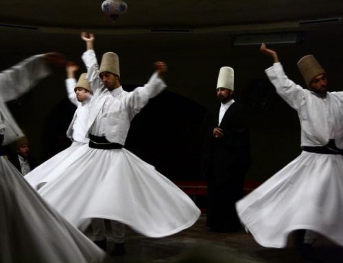 Mevlana Jalal al-Din Rumi