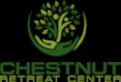 Chestnut Retreat Center. Logo